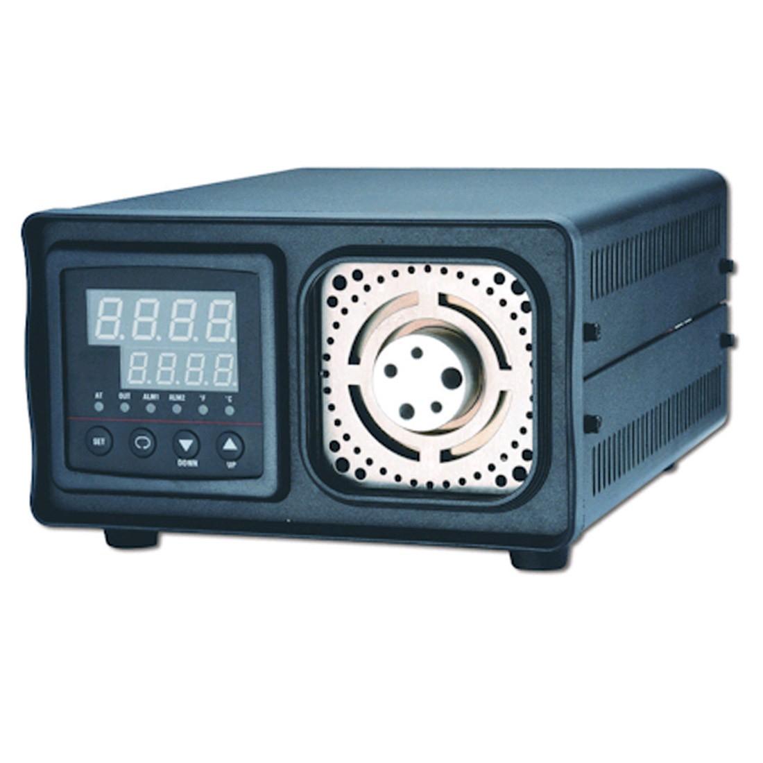 BC 300 Temperatur-Kalibrator für Tauch- und Einstechfühler Thermoelemente, Pt-Sonden