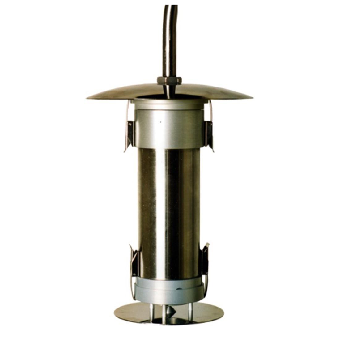 COMDE-DERENDA Inlet für Polyurethanschaumfüllung für die Erfassung von Dioxine, Furane, PCB