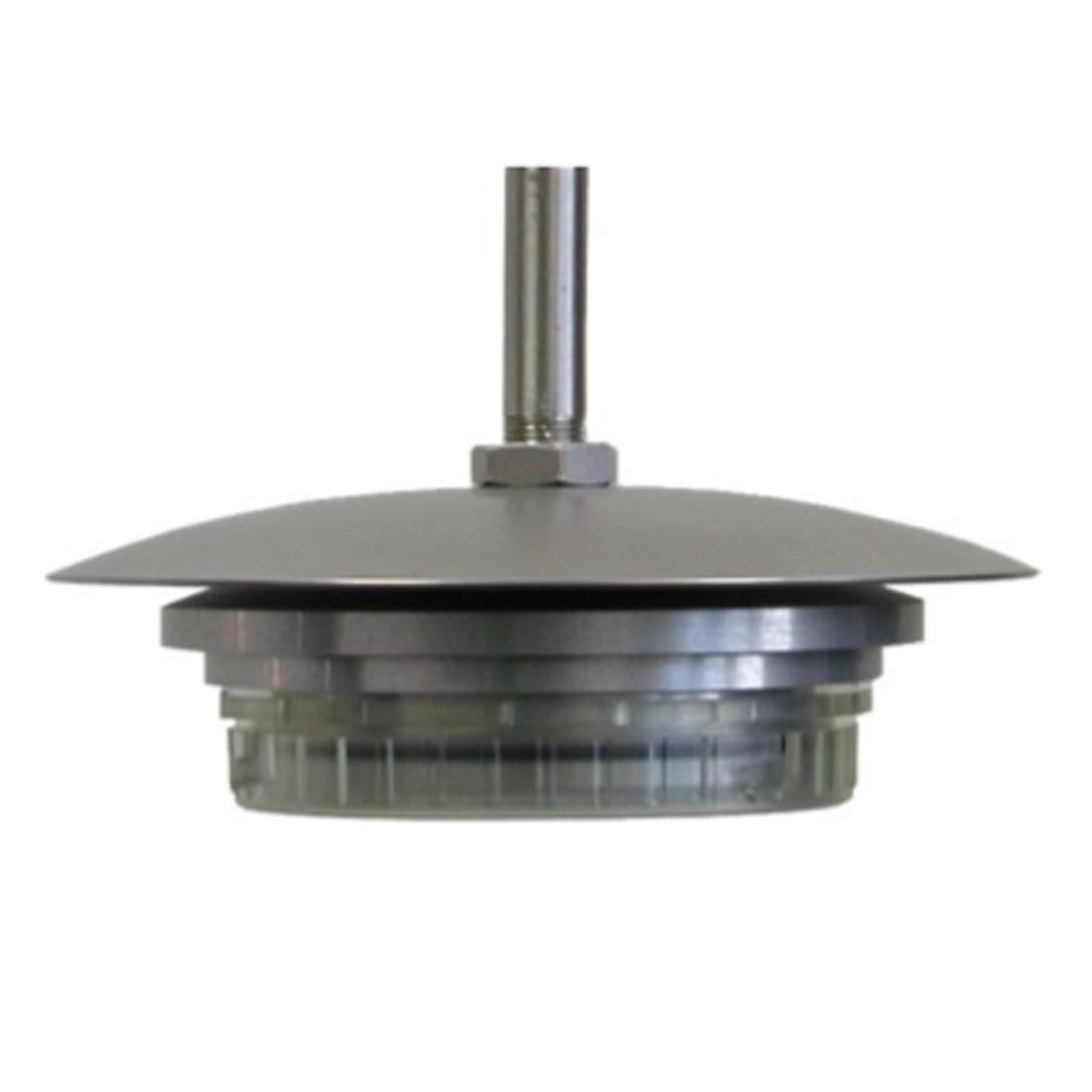 COMDE-DERENDA Probenahmekopf mit Einweg-filterhalter für sterilisierte Polycarbonatfilter
