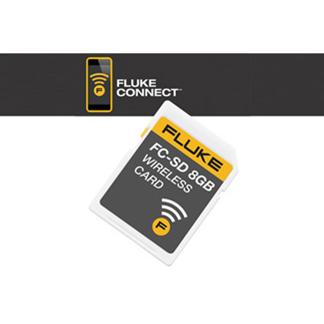 FLK-FC-SD CARD Fluke Connect Wireless-SD-Karte