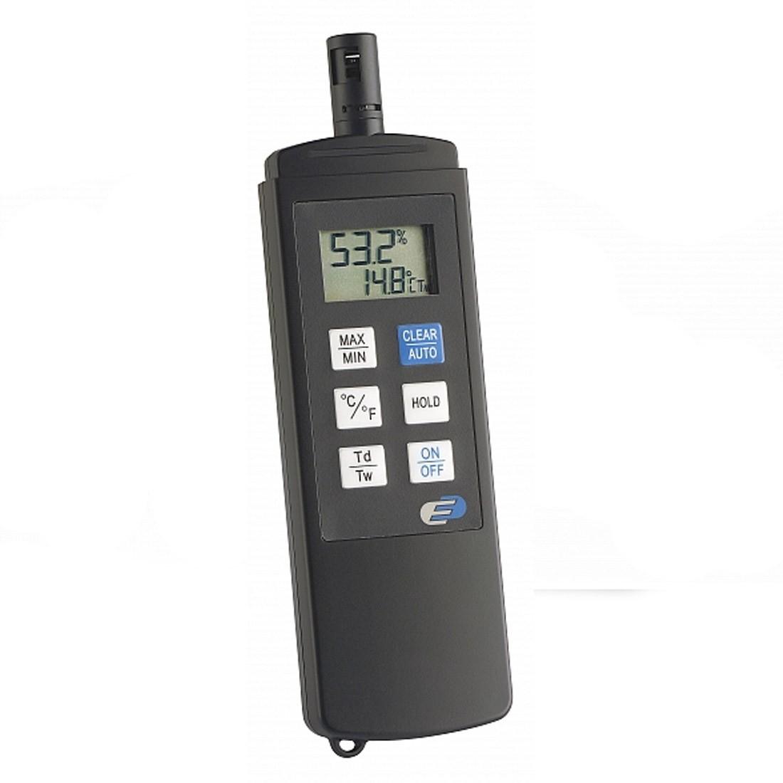 H560 - Dewpoint Pro - Temperatur-Feuchte-Messgerät mit Taupunktanzeige