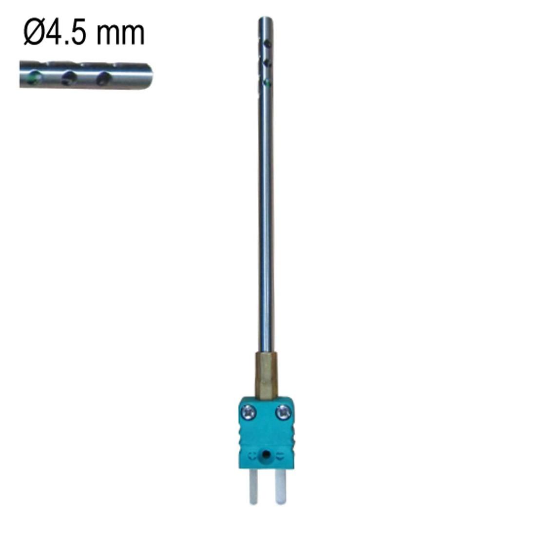 SKA-110 Thermoelement K Klasse 1 Umgebungsfühler (-40 bis 80°C)