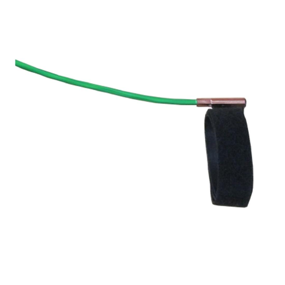 SKV 300 Thermoelement K Klasse 1 3 m-Rohranlegefühler mit Klettband (-20 bis 90°C)