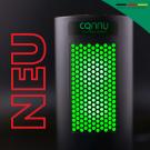 CO2 Ampel - CONNY