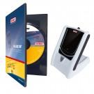 KIMO Set KILOG-FR Funkdatenlogger-Software mit Funk-Basisstation und USB-Kabel
