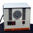 CSEC 2 Temperaturkalibrator für Tauch- und Einstechfühler Thermoelemente, Pt-Sonden