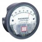 DWYER Magnehelic Serie 2300 Nullpunkt mittig