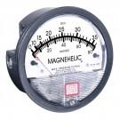 DWYER Magnehelic Serie 2500 Doppelskala Druck und Geschwindigkeit
