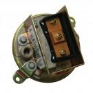DWYER Serie 1910 Differenzdruck-Schalter ohne Anzeige