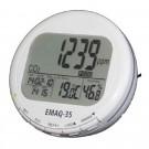 EMAQ-35 Datenlogger für CO2, Temperatur und Feuchte