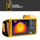 Fluke Expert Series TiX520 Wärmebildkamera, Autofokus-System LaserSharp™, Touchscreen, -20 °C bis +850 °C, 320 x 240 Pixel, 9 Hz oder 60 Hz