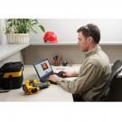 Software und Mobile App SmartView® für Analyse und Berichterstellung bei Thermografieanwendungen