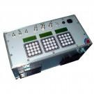 Honold A300 Mehrkanal-Probenahmesystem Raumluft, Grundgerät für 2-3 Kanalmodule