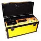 IM-1440 H Rauchgasanalysegerät mit bis zu 4 Sensoren - ideal für den Heizungsbau