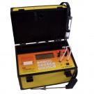 IM-2800 P Abgasanalysegerät mit bis zu 6 Sensoren - ideal für Emmissionsmessungen an Industrieanlagen