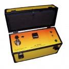 IM-500P Portabler Rauchgastrockner