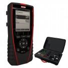 KIMO MP 210 Multifunktionsmanometer, Thermoanemometer