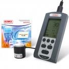 KIMO SL-200 - Solarmeter - zur Messung der solaren Strahlungsenergie mit 31 Tage Speicher und Auswertesoftware