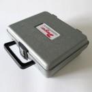 Service-Koffer Typ A-432 mit Zubehör für Magnehelic