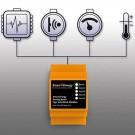 Smart4Energy Analog Modul 4x0-12V-ModBus zum Einlesen von bis zu vier 0-12 V-Analogsignalen
