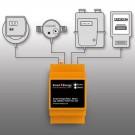Smart4Energy M-Bus Modul WIRED/RF 868 zum Einlesen von bis zu 80 M-Bus Wasser-, Gas- und Wärmemengenzählern etc.