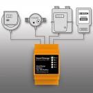 Smart4Energy S0 Modul 4S0-ModBus zum Einlesen von bis zu vier Pulszählern Wasser oder Gas